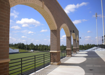 Parone Memorial Stadium