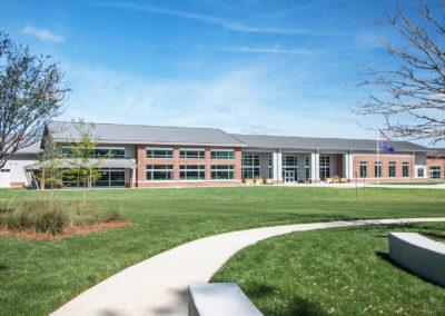 Sand Hill Elementary School